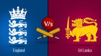England vs Sri lanka