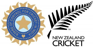 India Vs New Zeland 2016