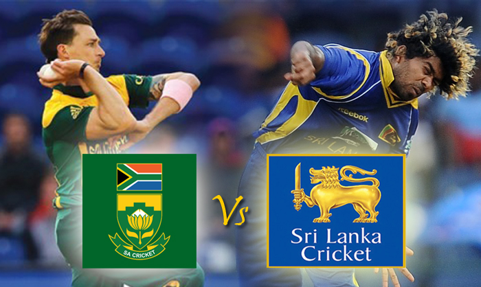 South Africa vs Sri Lanka Live Streaming | Live Score of T20 World cup 32nd Match, Super 10 Group 1