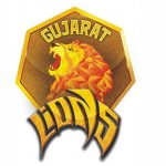Gujarat Lions Team Best Logo