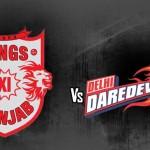 Kings xi punjab vs delhi daredevil 2016 ipl season -9