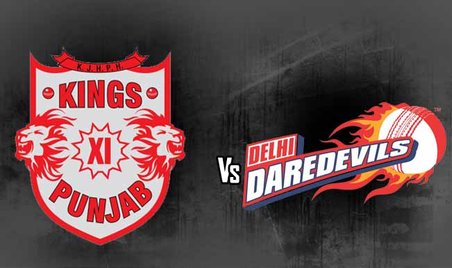 Delhi Daredevils vs Kings XI Punjab IPL 2016 Match 7 Preview
