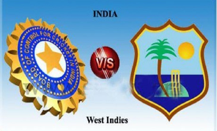West Indies vs India, 1st Test Live Cricket Score, Commentary, Highlights, Live Streaming