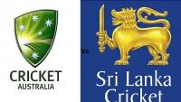 Sri Lanka vs Australia Test 3
