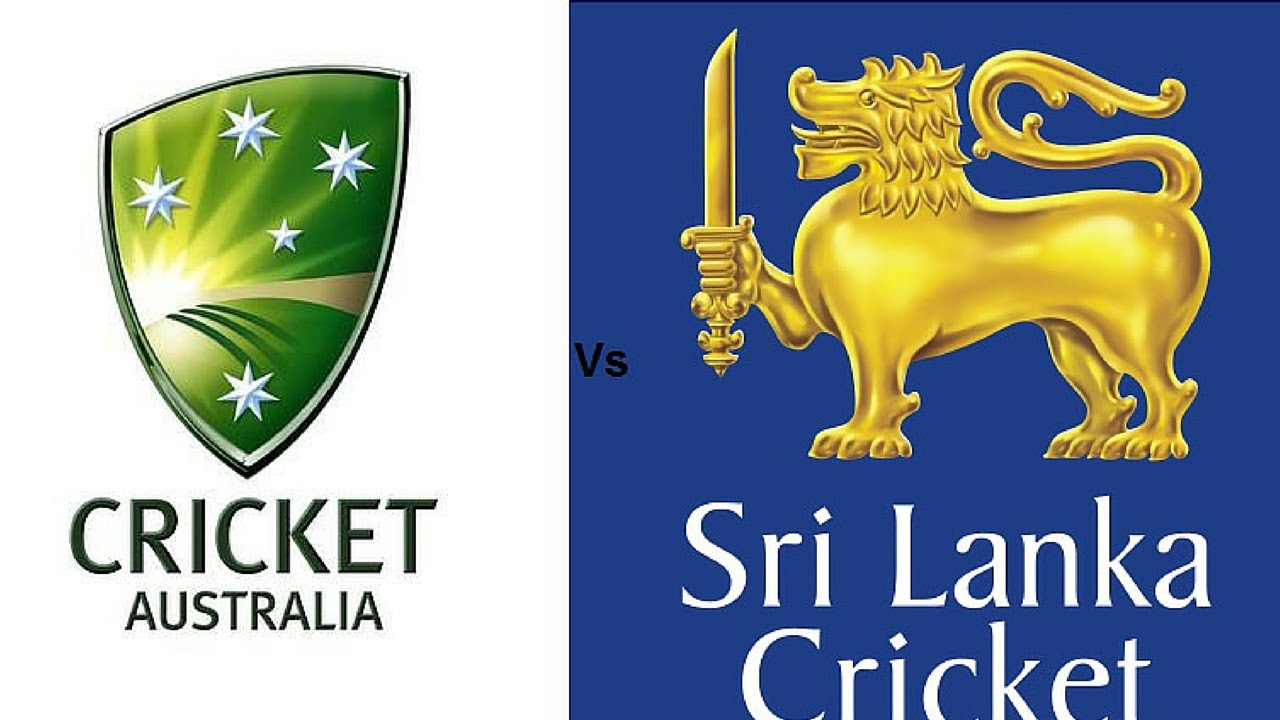 Sri Lanka vs Australia Test 3