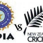 India vs New Zealand 5th ODI 2016