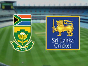 2nd T20I : South Africa vs Sri Lanka Live Match Score | Team Squad | Commentary