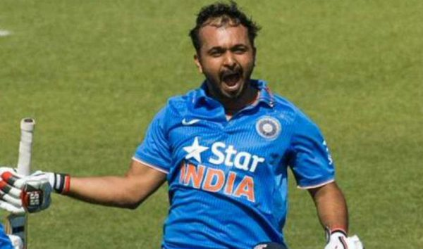 Kedar Jadhav 120 Run Highlights vs England in 1st ODI at Pune 15 Jan – 2017
