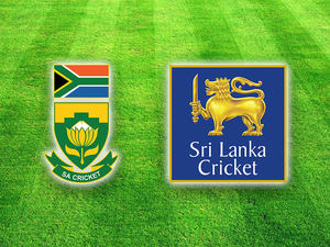 South Africa vs Sri Lanka 2nd ODI Today Live Cricket Score