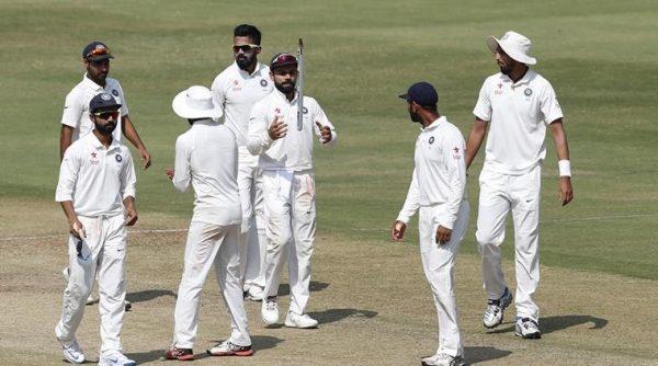 IND vs BAN Test Highlights