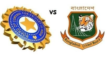 India vs Bangladesh Test Match Live Streaming