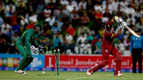 WI vs PAK 2nd T20