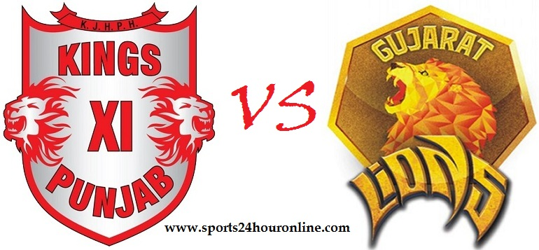 GL vs KXIP IPL Match, Preview, Prediction, Live Telecast Today April 23, 2017