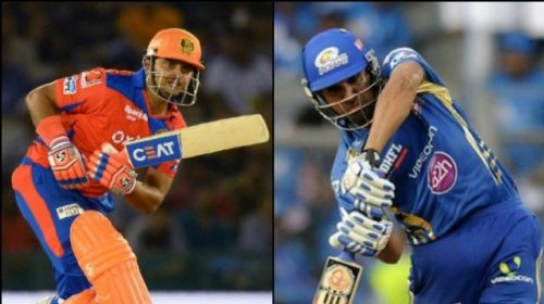 GL vs MI Today Live IPL Match Streaming