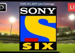 Live Coverage Today IPL 2017