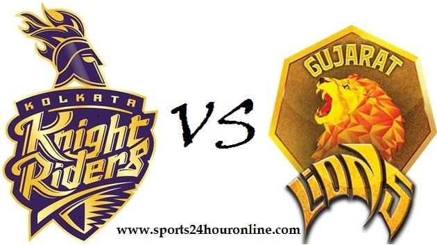 KKR VS GL Today IPL Hotstar, Sony TV April 21, 2017