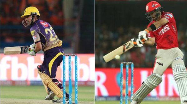 KKR vs KXIP IPL 2017