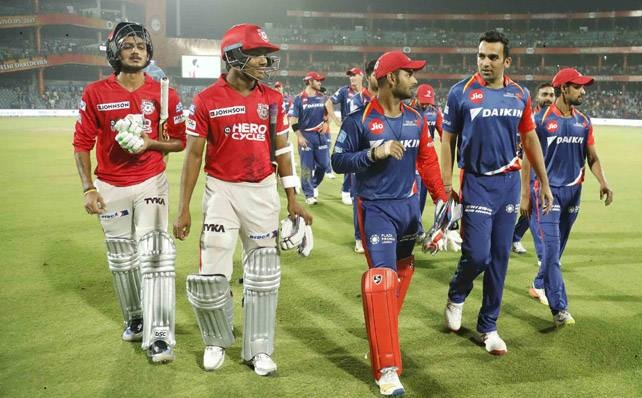 KXIP vs DD Today Live Online Streaming IPL Match