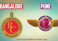 RCB vs RPS Live Streaming