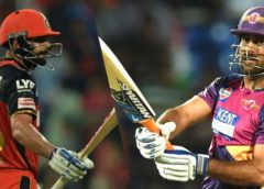 RPS vs RCB Today Live IPL Match