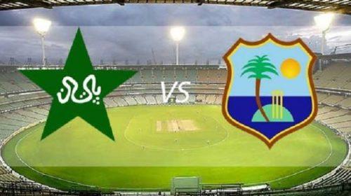 WI vs PAK 3rd T20