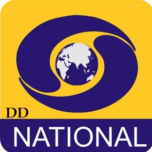 DD National Doordarshan