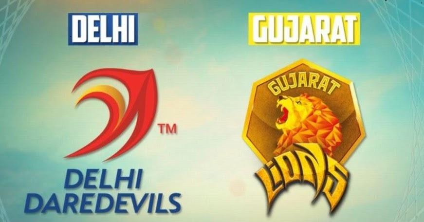 DD vs GL Today Live Streaming