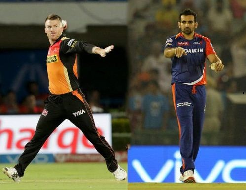 DD vs SRH Today Live IPL Match