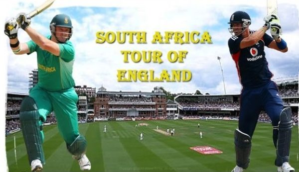 ENG vs RSA Today Live Match