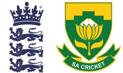 England vs South Africa Today Live Match 3