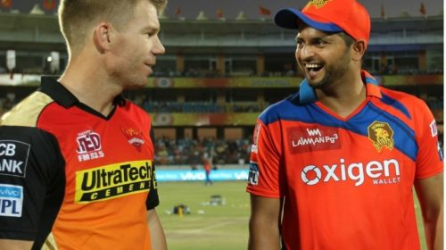 GL vs SRH Today Live IPL Match