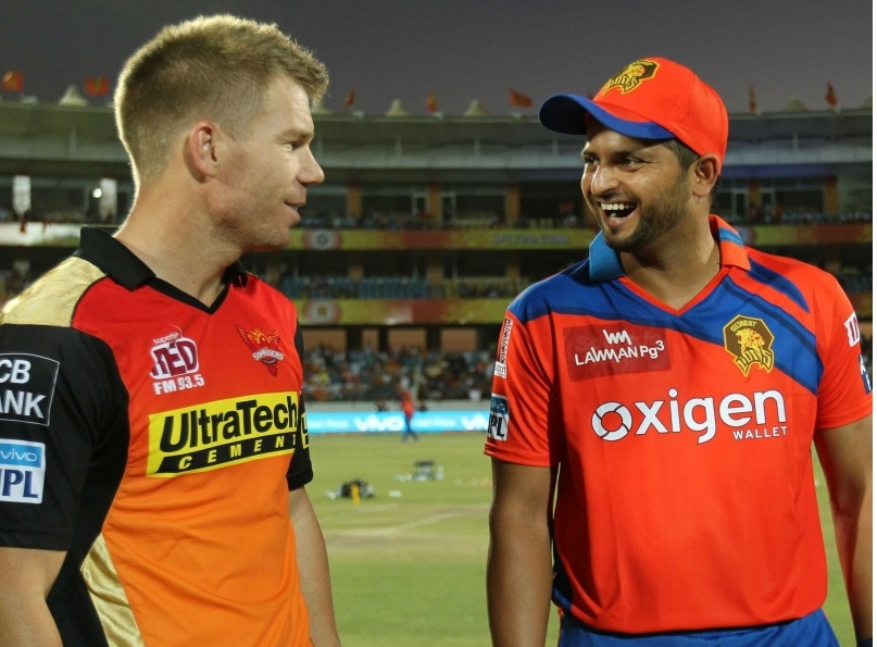 GL vs SRH Today Live IPL Match On Hotstar, Sony Six, Set Max