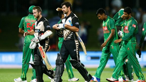 IRE vs NZ Today Live Cricket Match