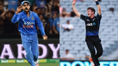 IND vs NZ Today Live WarmUp Match 3