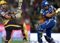 KKR vs MI Today Live IPL Match
