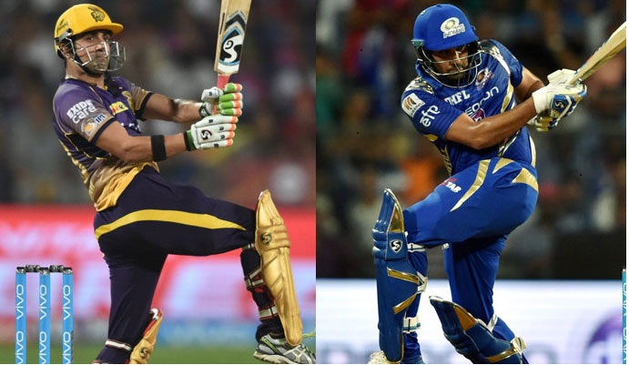 KKR vs MI Today Live IPL Match