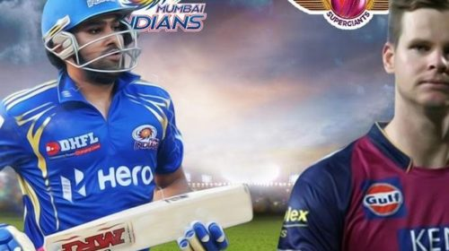 RPS vs MI Today Live Streaming Final Match