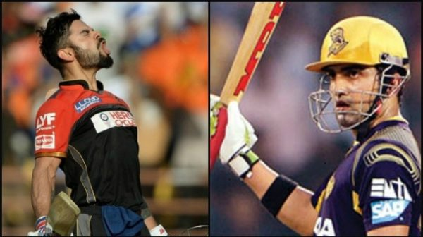 RCB vs KKR Live Streaming