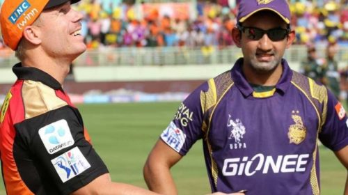 SRH vs KKR Today Live Streaming Eliminator