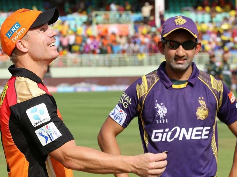 SRH vs KKR Today Live Streaming Eliminator On Sony Six, Hotstar, Set Max