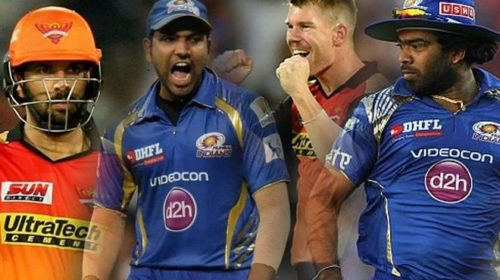 SRH vs MI Live Streaming Online