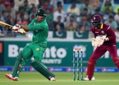 WI vs PAK 3rd Test Live Streaming