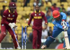 West Indies vs Afghanistan Today Live