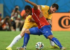 Chile vs Australia Today Live Streaming Football Match 25 June 2017