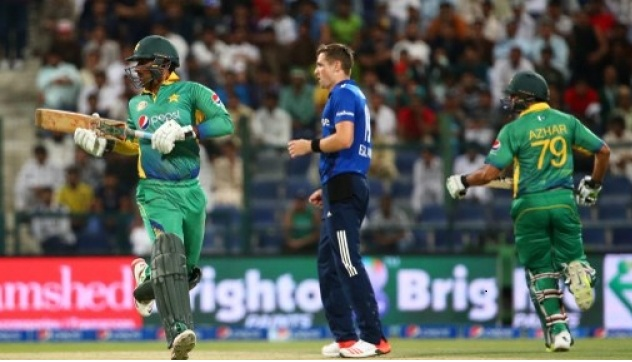 ENG vs PAK Live Stream Semi Final Match Of ICC Champions Trophy 2017