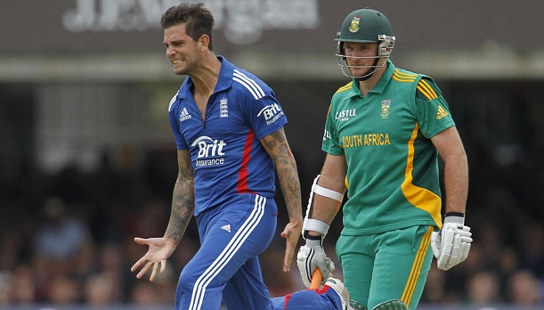 ENG vs RSA Live Stream First T20 Cricket Match 21 June , 2017
