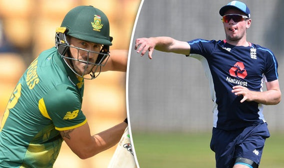 ENG vs RSA First T20 Live Cricket Match On Hotstar, Sky Sports TV Channels