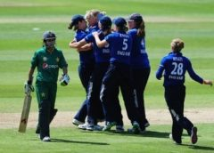 ENGW vs PAKW 5th Live Stream, TV Channel Info, ICC Womens World Cup 2017