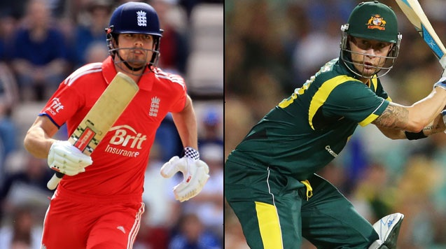 England vs Australia Live Streaming Today Match Of ICC Champions Trophy 2017