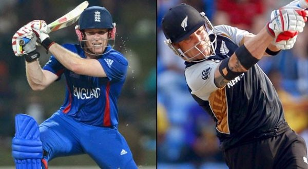 ENG vs NZ Live Cricket Match